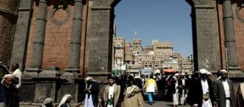 Iêmen vem sofrendo constantes ataques