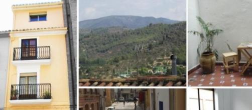 Imágenes de la vivienda. Fuente: www.lotohome.es