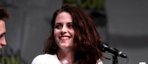 Kristen Stewart está focada na sua carreira