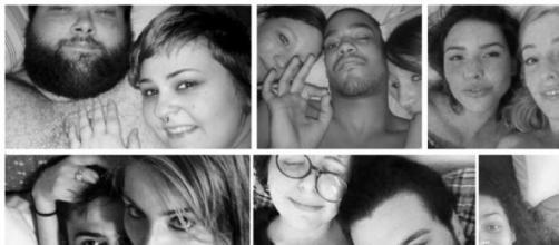 La nueva moda en las redes, el 'selfie after sex'