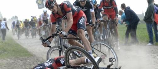 Parigi Roubaix novità percorso, diretta e favoriti