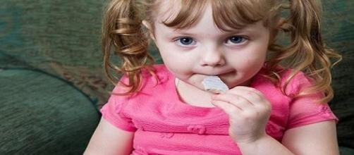 Pica é curável mas só pode ser tratado aos 6 anos.