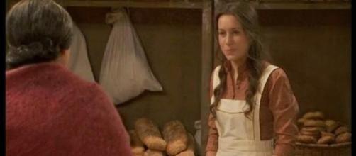 Rosario riconosce Aurora, Gonzalo va via?