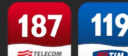 Telecom Italia lascia il posto alla TIM