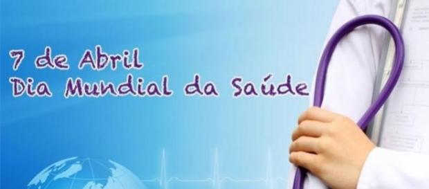 Dia Mundial da Saúde 'Segurança Alimentar'
