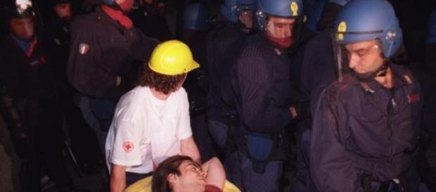 Diaz: Strasburgo, condanna all'Italia per torture
