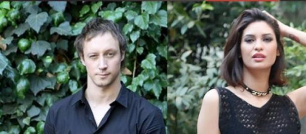 Eduardo y Pilar expulsados Amor a Prueba