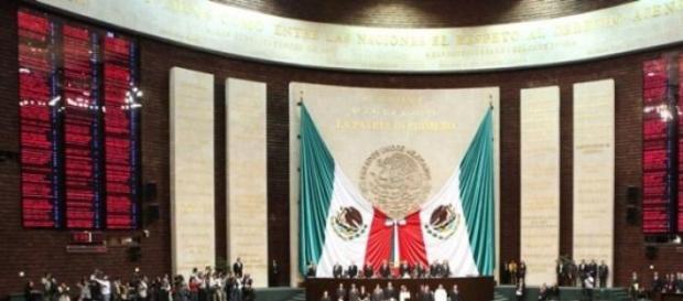 Elecciones Federales México 7 junio 2015