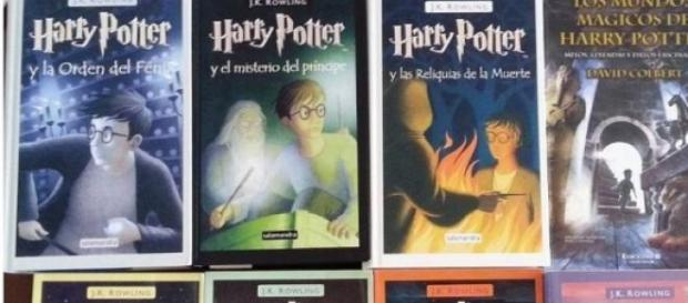Harry Potter es un ícono de la cultura mundial