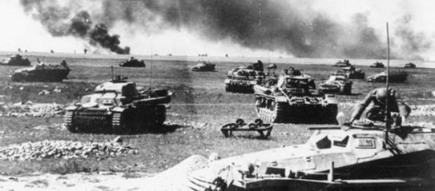 Invazia Germaniei naziste din URSS