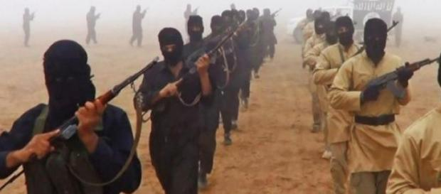 ISIS decimata de virusul Leishmaniasis?