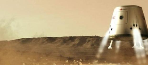 La misión a Marte duraría 30 meses aproximadamente