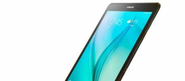 La Samsung Galaxy Tab A 9.7 será lanzada en mayo.