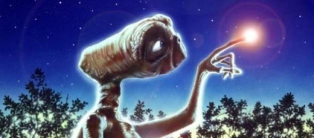 Misteriosi messaggi da ET?