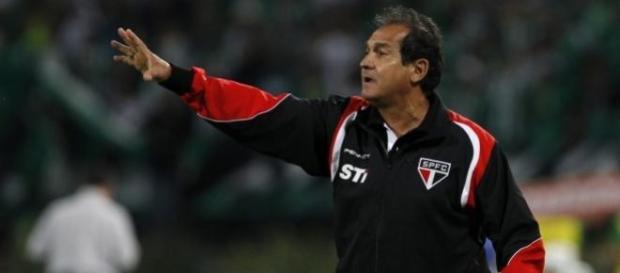 Muricy não resiste e deixa o São Paulo