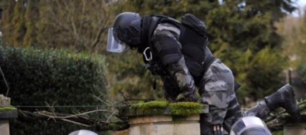 Terorismul escaladeaza in Romania?