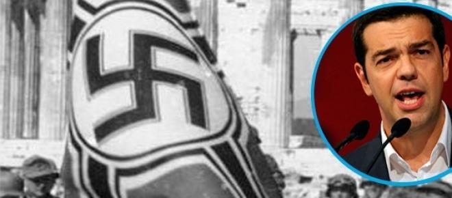 Grecia reclama a Alemania la deuda por reparaciones de la segunda guerra mundial y las atrocidades cometidas en la década de 1940.