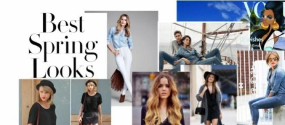 Tendenze moda donna 2015  gli imperdibili per la primavera estate 2015 69f97ac3aa1