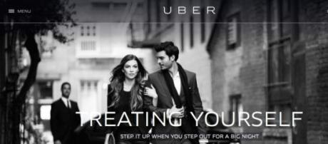 Uber operates in 300 cities in 56 countries.