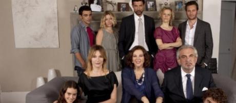 Una grande famiglia 3 prima puntata