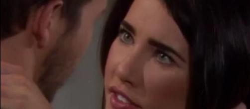 Anticipazioni Beautiful: Steffy e Liam