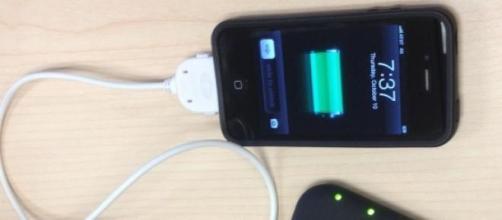 ¿Cuándo veremos estas revolucionarias baterías?