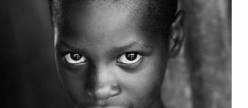 Kenyan children are seen as central to development