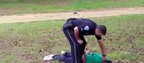 Mais uma perseguição policial que terminou mal