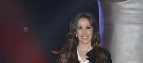 Malú coach de la Voz en Telecinco
