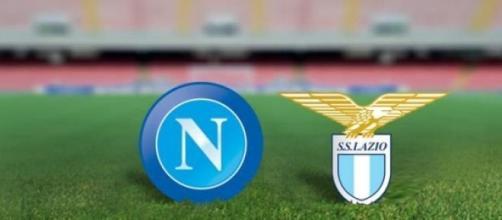 Napoli - Lazio, chi andrà in finale?