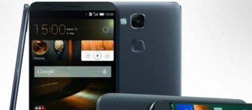 Prezzi Huawei Ascend Mate 7, Huawei G7 e P7