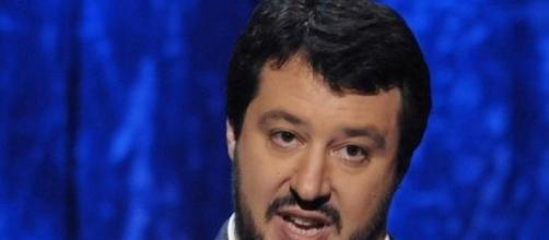 Salvini:'Campi Rom da radere al suolo'