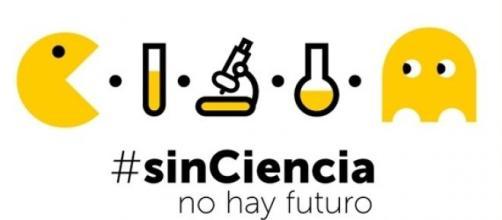 Sin Ciencia no hay futuro