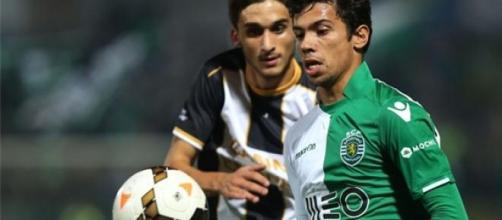 Sporting, o primeiro finalista da Taça de Portugal