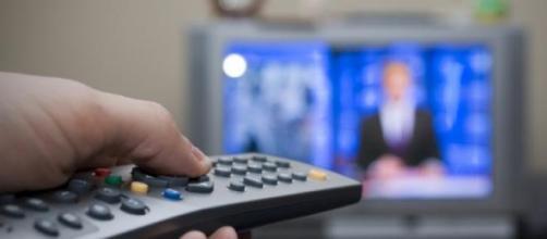 Televisión, medio de comunicación de masas.