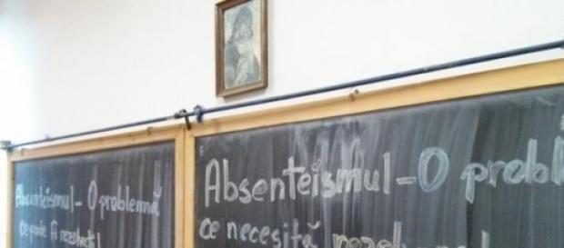 Absenteismul pare o piatra prea grea pentru MECS