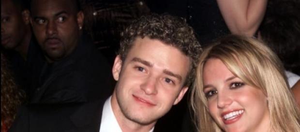 Britney recuerda tiempos pasados
