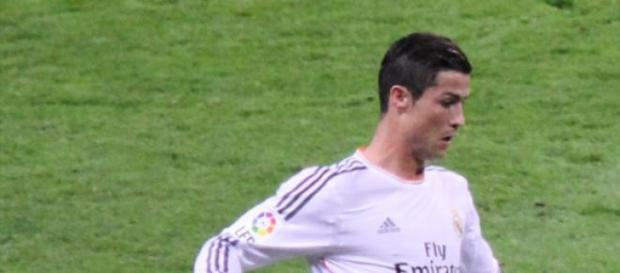Cristiano Ronaldo volta a ser decisivo