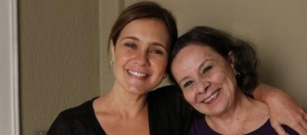 Débora Duarte retorna à Globo e integra Babilônia