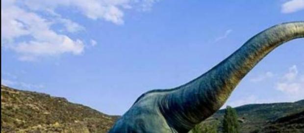 Es el segundo dinosaurio más célebre