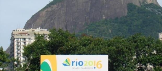 Jogos Olímpicos 2016 contarão com Alexis e Diogo.