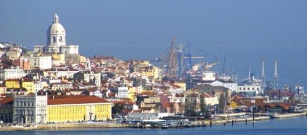 Lisboa - A Capital não Oficial de Portugal