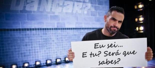Marco voltou a Portugal para ser júri