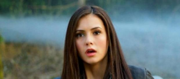 "Nina Dobrev abandona ""The Vampire Diaries"""