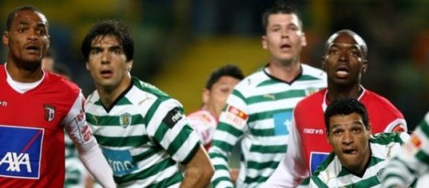 Sporting e Sp. Braga podem encontrar-se na final
