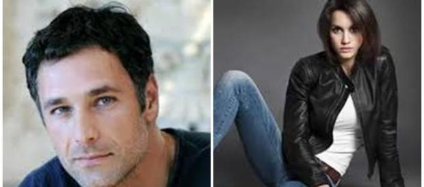 Task Force: Raoul Bova e Megan Montaner.