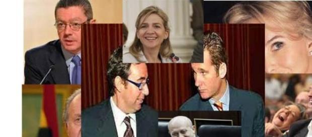 Torres saca nuevos documentos que mantenía ocultos