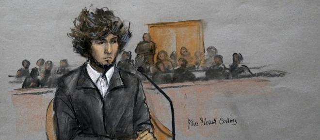 Dzhokhar Tsarnaev fue encontrado culpable de los cargos imputados por el atentado al maratón de Boston en el año 2013, solo queda esperar si será condenado por el jurado a cadena perpetua o a la pena de muerte.