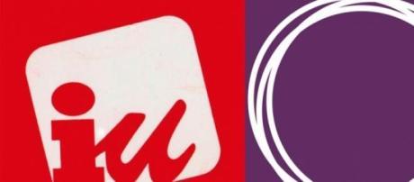 ¿Deberían converger Podemos e Izquierda Unida?