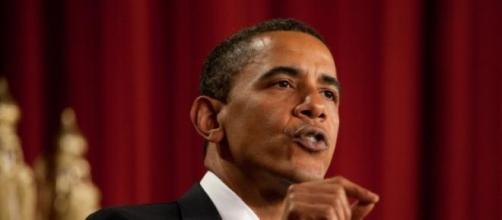 Barack Obama pointe ces thérapies du doigt.